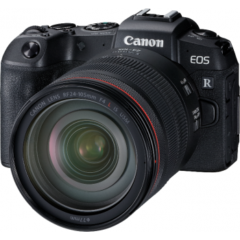 Canon EOS RP RF 24-105mm f/4 L IS USM