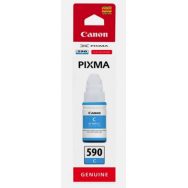 Canon Ink Bottle GI-590 Cyan