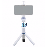 Sirui TSH-01WX Table Top Mobile Tripod White