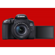 Canon EOS 850D Kit 18-55mm IS STM 3925C002