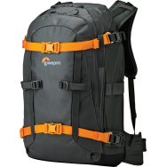 Lowepro Whistler BP 350 AW Grey