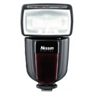 Nissin Di700A Canon Kit INC Commander