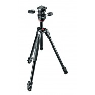 Manfrotto statīvs 290Xtra Kit 3way Head