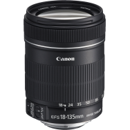 Canon EF-S 18-135 mm F3-5.6 IS