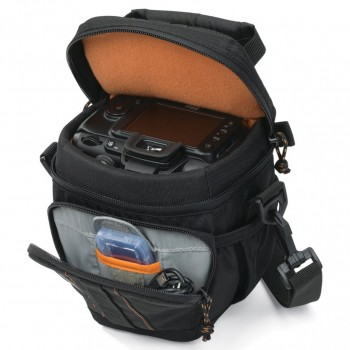 Lowepro Adventura TLZ 15 melna