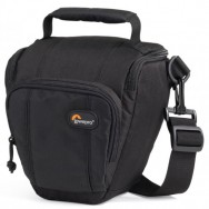 Lowepro Toploader Zoom 45 AW Black