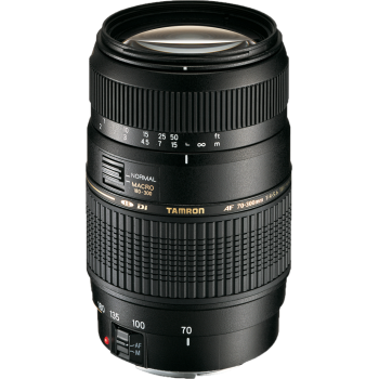 Tamron AF Di 70-300/ 4-5.6 for Canon