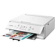 Canon PIXMA TS6051 Balts