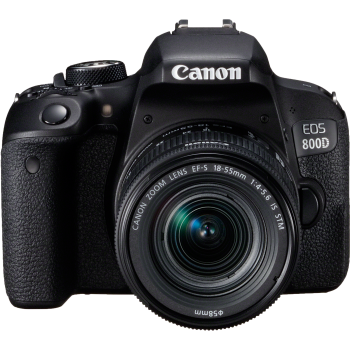 Canon EOS 800D 18-55mm IS STM