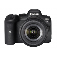 Canon EOS R6 + RF 24-105 F/4-7.1 IS STM